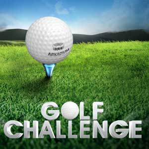 Puzzles Palace's online Golf Challenge game