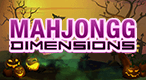Halloween Mahjongg Dimensions