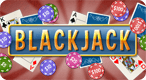 Blackjack: Play the classic casino game of luck and skill!
