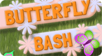 Butterfly Bash: Plant flowers to turn caterpillars into butterflies!