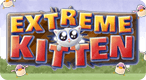 Extreme Kitten: Pounce and bounce with the cutest kitten you've ever seen!