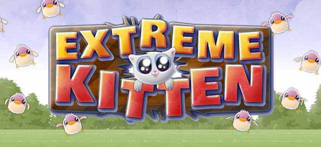 Sports Illustrated Kids's free Extreme Kitten game