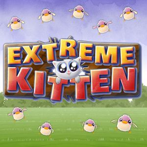 Chicago Tribune's online Extreme Kitten game