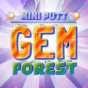 Baltimore Sun's online Mini Putt Forest game