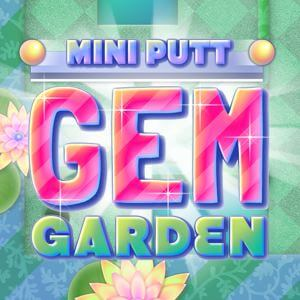 Cincinnati's online Mini Putt Garden game