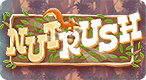 Nut Rush: A hungry squirrel needs your help collecting nuts for winter!