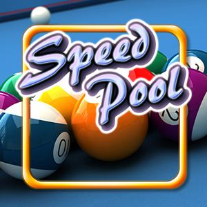 LA Times's online Speed Pool King game