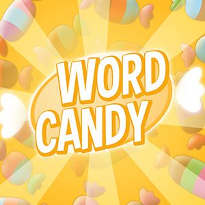 The Advocate's online Word Candy game