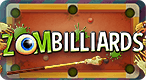 Zombilliards: Bash balls not brains!