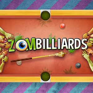 Sports Illustrated Kids's online Zombilliards game