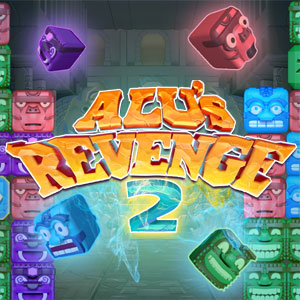 Arizona Republic's online Alu's Revenge 2 game