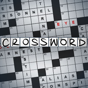 The Crossword - The New York Times