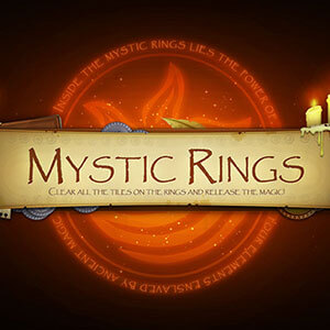 Chicago Tribune's online Mystic Rings game