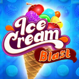 Modesto's online Ice Cream Blast game