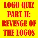 Logo Quiz Part II: Revenge of the Brand