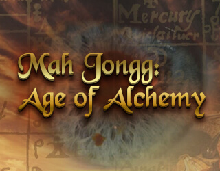 Mahjongg Age of Alchemy