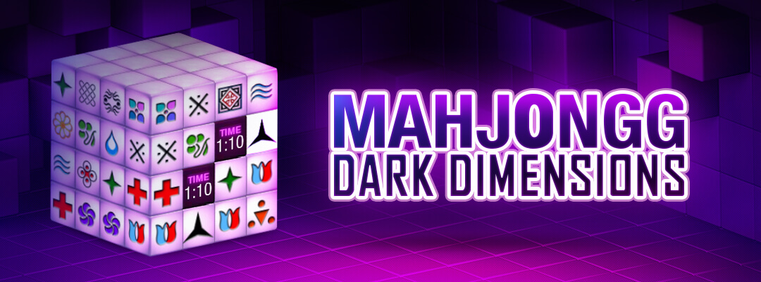 Arkadium Toy Chest : Mahjongg dimensions