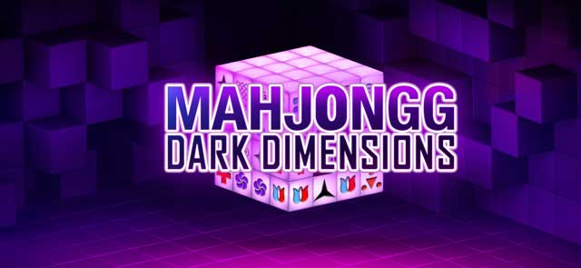 Best Health Canada's free Mahjongg Dark Dimensions game