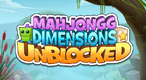 Mahjongg Dimensions Unblocked on iOS