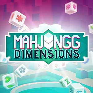 Morning Call's online Mahjongg Dimensions game