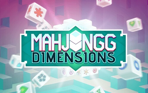 Enjoy this online Mahjongg game in 3D!