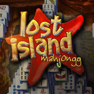 Lost Island Mahjongg