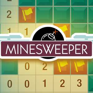 The Straight Dope Games's online Minesweeper game