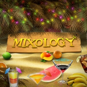 Free Mixology game by xfinity
