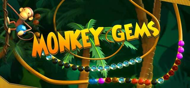 Parade's free Monkey Gems game