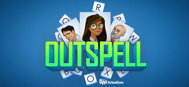 Rock Hill's free Outspell game