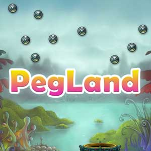 Herts and Essex Observer's online PegLand game