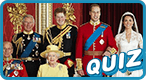 Which Member of the Royal Family Are You?: God Save the Queen!