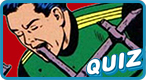 Which Obscure Superhero Are You?