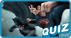 You vs Batman vs Superman: Who would win in a three-way fight?