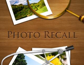 Photo Recall