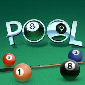 Chicago Sun-Times Games's online Pool game