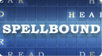 Spellbound: Test your vocabulary skills and scamble the random given letters into as many words as you can!