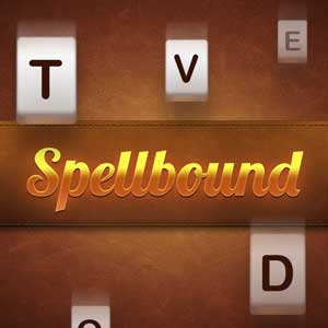 San Diego Union Tribune's online Spellbound game