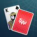 Free Spider Solitaire game by MeTV