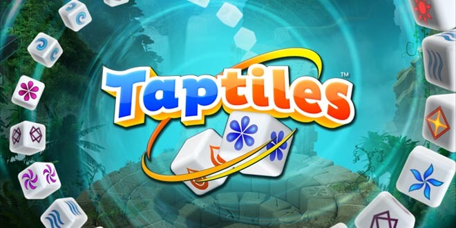 Taptiles on Windows 8
