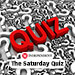 The Saturday Quiz | 09/01/16