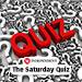 The Saturday Quiz | 20/02/16