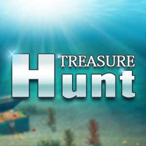 Express's online Treasure Hunt game