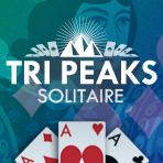 tri-peaks-solitaire