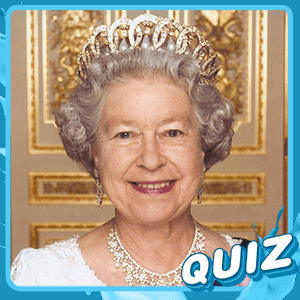 Queen's 90th Birthday Quiz