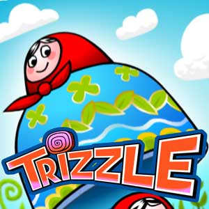 patriotledger's online Trizzle game
