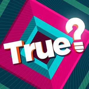 Puzzles Palace's online True? game