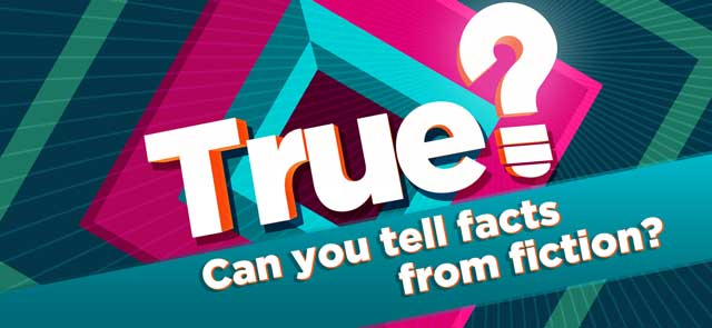 McClatchy Centre Daily Times's free True? game