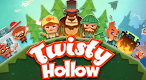 Twisty Hollow on iOS