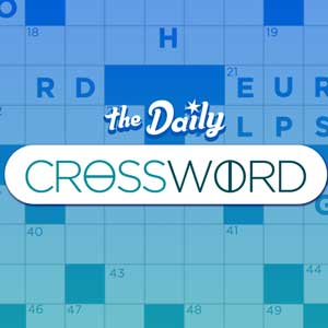 Benton Courier's online Daily Crossword game